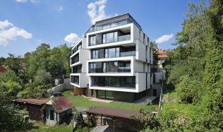 V Praze-Troji se postaví rezidenční projekt s 26 luxusními byty