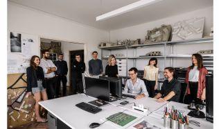 TV Architect představuje: Architektonická kancelář ov-a