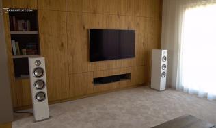 Plánujeme audio sestavu pro dům, byt, zahradu nebo komerční prostor