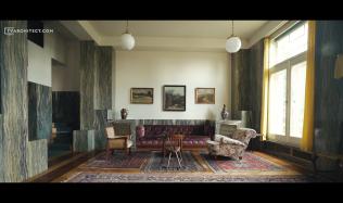 Skryté poklady architektury - 59. díl - Müllerova vila