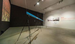Utopická architektura v Centru DOX. Výstava Galegion potrvá do konce srpna