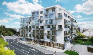 YIT starts first project in Prague Vinohradská