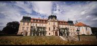 Skryté poklady architektury - 64. díl - Úpravy zámeckého parku Lány