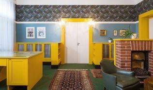 Loosovy plzeňské interiéry představí putovní výstava po celém světě