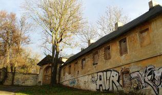 Novou podobu usedlosti Cibulka určí výsledek architektonické soutěže