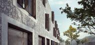TV Architect představuje: Bytové domy v Dobřichovicích a projekt Nová Elektra od studia DAM architekti