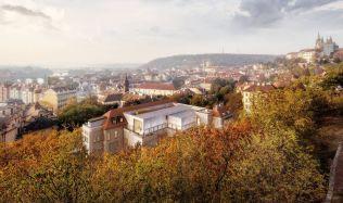 Investoři budou v Praze stavět podle jednotných pravidel