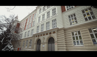 Skryté poklady architektury - 73. díl - Škola U Studánky