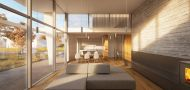 Architekti nové generace - 0,5 studio (Pavel Nový a Vít Svoboda)
