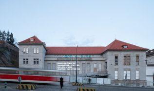 Organizátoři Open House Praha 2021 zveřejnil program pro letošní rok