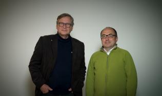Osobnosti současné architektury - Petr Bouřil (ABM architekti)