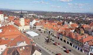 Město Žatec na Lounsku nadále usiluje o zápis na Seznam světového dědictví UNESCO