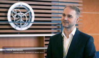 Třetí největší bytový developer v Česku mění vedení, nový generální ředitel plánuje změny