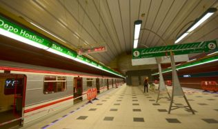 Prague examines A and C metro line extensions