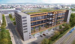CPI PG se vrací kdevelopmentu, kupuje pozemky pro rezidenční výstavbu