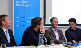 Martin Vachek named Association of Developers board chairman