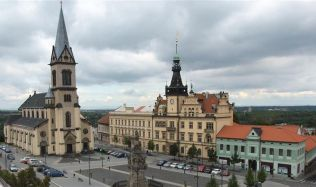 Changes to master plan stir controversy in Kladno