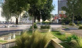 V Bratislavě konečně začnou s revitalizací Kamenného náměstí