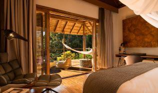 Čeští Jestico + Whiles dokončují resort na Zanzibaru