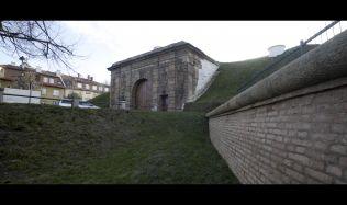 S.P.A. – 8. Zástavba hradčanských bašt, část 1.