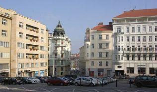 Z Dominikánského náměstí v Brně se stane společenský prostor