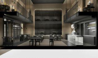 Nová podoba prosecké restaurace U Brabců je na světě