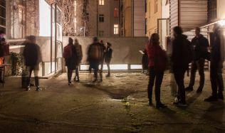 Výstava Dopisy primátorce čili když architekt může zasáhnout