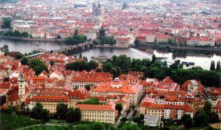 Plán udržitelné mobility Prahy má zajistit dopravu bezpečnější, klidnější a přístupnější