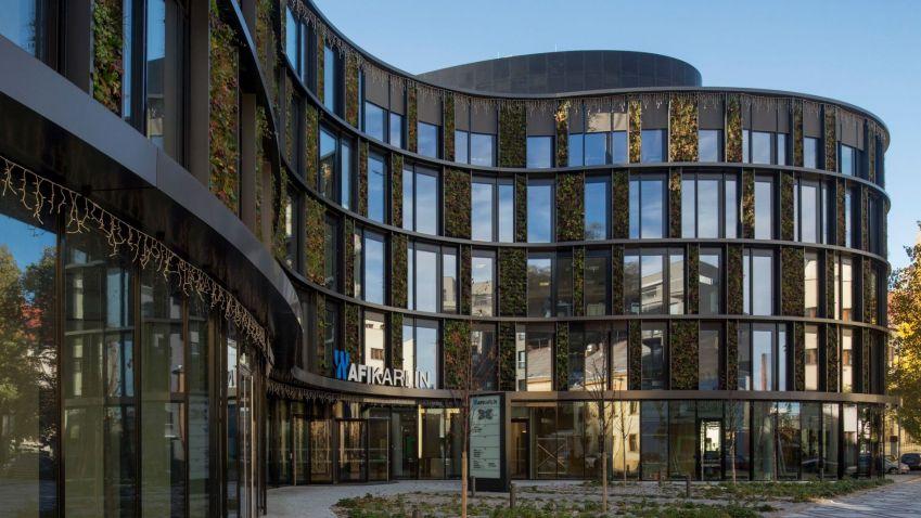 Ploché sklo od evropské přední sklářské společnosti šetří peníze i energii