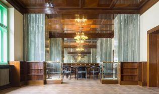 Plzeňské interiéry Adolfa Loose nabídnou zajímavý program