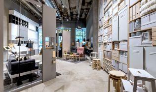 Pop-up Studio Ikea v Praze: Nechte si navrhnout interiér nad šálkem kávy