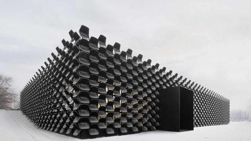 Porota Grand Prix Architektů vybrala 50 finalistů. Jejich projekty si mohou lidé prohlédnout od 1. října