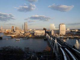 zdroj London & Regional and Chelsfield Popisek: Původní vizualizace projektu Elizabeth House