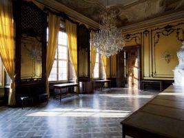 zdroj prodej.eu Popisek: Interiér paláce