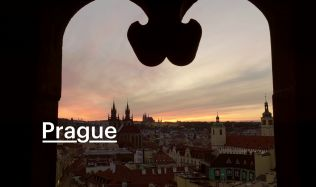 Prague | National Gems II