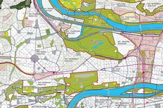 Praha bude mít Metropolitní plán, který ji posune v dalším rozvoji
