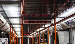 Praha letos zahájí množství významných projektů. Je mezi nimi stavba metra D i oprava Barrandovského mostu