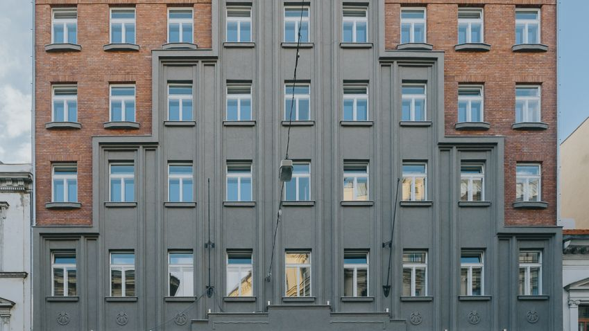 Praha má ode dneška novou pasáž