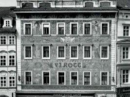 Železářství V. J. Rott