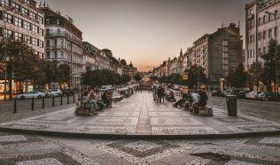 Praha plánuje na příští rok změny. Budou se týkat metra D i Václavského náměstí