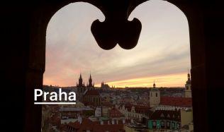Praha | Národní poklady II