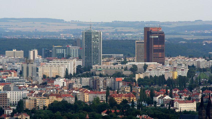 Praha plánuje měřit délku povolování staveb pomocí elektronických nástrojů