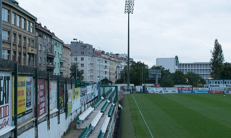 Praha plánuje vypsat architektonickou soutěž na rekonstrukci Ďolíčku. V řešení jsou i další stadiony