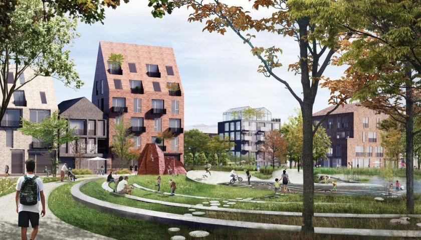 Praha schválila klíčový dokument, který urychlí cestu k vlastní bytové výstavbě