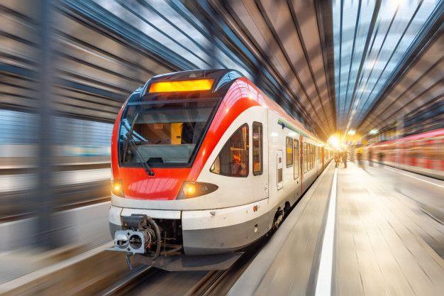 Praha se díky vysokorychlostní trati stane součástí evropské železniční křižovatky