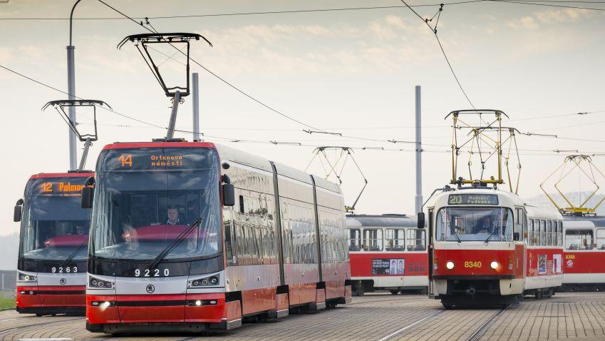 Prahu čeká změna územního plánu, tramvaje mají vést až do Zdib