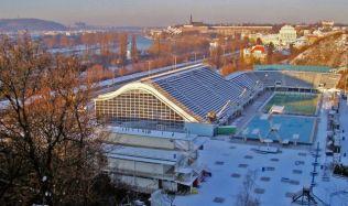Pražská sportovní architektura se dostala na seznam Národního památkového ústavu