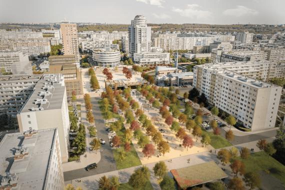 Pražské Nové Butovice se dočkají dalšího rozvoje