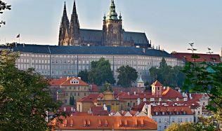 Pražský hrad se v sobotu otevře veřejnosti