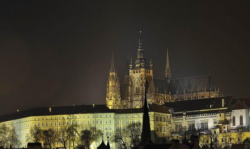 Pražský hrad zahájí letní turistickou sezonu. Nabídne bohatý program